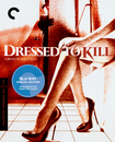 Dressed To Kill [criterion Collection] [blu-ray] 4361943