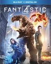 Fantastic Four [includes Digital Copy] [blu-ray] 4362600