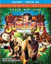 Jumanji [20th Anniversary Edition} [blu-ray] 4364223