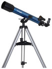 Meade - Infinity 70mm Altazimuth Refractor Telescope - Blue/Black