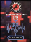 Queensryche: Operation Live Crime (DVD) 1991