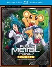 Full Metal Panic: Fumoffu - The Complete Series [blu-ray/dvd] [4 Discs] 4370101