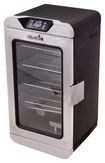 Char-broil - 725 Deluxe Electric Smoker - Silver 4370304