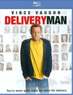 Delivery Man [blu-ray] 4371019