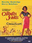 Carmen Jones (dvd) 4371021