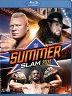 Wwe: Summerslam 2015 [blu-ray] 4372606