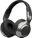 Skullcandy - Hesh 2 Wireless Over-the-ear Headphones - Silver/black/charcoal