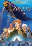 Atlantis: The Lost Empire (dvd) 4377043