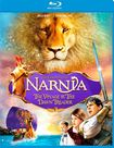 The Chronicles Of Narnia: Voyage Of The Dawn Treader [blu-ray] 4380029
