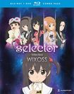 Selector Infected Wixoss: Complete Series [blu-ray] [4 Discs] 4380500