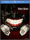 Tokyo Ghoul: The Complete Season (blu-ray Disc) (2 Disc) 4380701