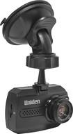 Uniden - Dash Cam - Black
