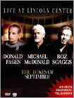 The Dukes of September: Live from Lincoln Center (DVD) (Enhanced Widescreen for 16x9 TV) 2012