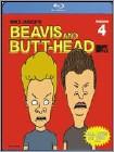 Beavis & Butthead: Volume 4 (blu-ray Disc) 4383048
