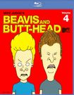 Beavis And Butt-head, Vol. 4 [blu-ray] 4383048