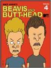 Beavis & Butthead: Volume 4 (2 Disc) (dvd) 4383057
