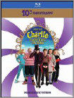 Charlie and the Chocolate Factory (Blu-ray Disc) (Enhanced Widescreen for 16x9 TV) (Eng/Fre/Spa) 2005