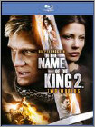 In the Name of the King II (Blu-ray Disc) (Enhanced Widescreen for 16x9 TV) (Eng) 2011