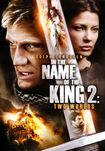 In The Name Of The King 2: Two Worlds (dvd) 4384162