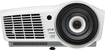 Vivitek - 1080p 3D DLP Digital Projector - White