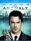 The Anomaly [blu-ray] 4392104