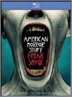 American Horror Story: Freak Show (blu-ray Disc) (3 Disc) 4392118