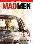 Mad Men: The Final Season, Part 2 [3 Discs] (dvd) 4392131