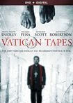 The Vatican Tapes (dvd) 4392136