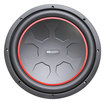 "MB Quart - Reference Series 12"" Dual-Voice-Coil 2-Ohm Subwoofer - Black"
