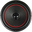 MB QUART - Car Audio 10 DVC 4 OHM Subwoofer SUB 500 WATT - Black