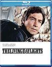 The Living Daylights [blu-ray] 4397218