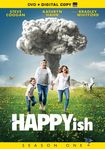 Happyish: Season One [includes Digital Copy] [ultraviolet] [2 Discs] (dvd) 4401204