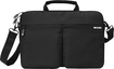 "Incase - Sling Sleeve for 13"" Apple® MacBook® Pro and MacBook Air Laptops - Black"