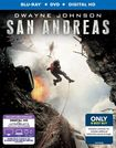 San Andreas [includes Digital Copy] [blu-ray/dvd] [only @ Best Buy] 4409201