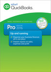 Quickbooks Pro Desktop 2016 - Windows
