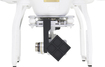 Offer Polarpro – Lens Cover And Gimbal Lock For Select Dji Phantom 3 Drones – Black Before Special Offer Ends