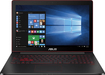 "Asus - Rog 15.6"" Laptop - Intel Core I7 - 8gb Memory - 1tb Hard Drive - Black"