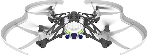 Parrot - Airborne Cargo Mars Drone - White