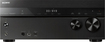 Sony - 1155W 7.2-Ch. Network-Ready 4K Ultra HD and 3D Pass-Through A/V Home Theater Receiver - Black