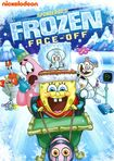 Spongebob Squarepants: Spongebob's Frozen Face-off (dvd) 4423323