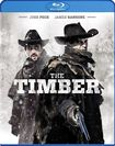 The Timber [blu-ray] 4423501