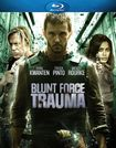 Blunt Force Trauma [blu-ray] 4423502