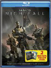 Halo: Forward Unto Dawn / Nightfall (blu-ray Disc) (2 Disc) 4423520