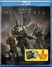 Halo 4: Forward Unto Dawn/halo: Nightfall [blu-ray] [2 Discs] 4423520