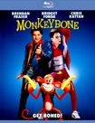 Monkeybone [blu-ray] 4423705