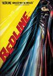Redline (dvd) 4423878