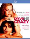Drive Me Crazy [blu-ray] 4423932