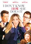 I Don't Know How She Does It (dvd) 4423941