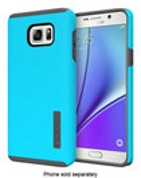Incipio - Dualpro Hard Shell Case For Samsung Galaxy Note 5