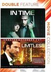 In Time/limitless [2 Discs] (dvd) 4428643